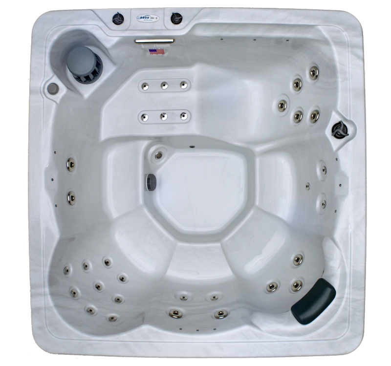 Hudson Bay Series Spas are our 110V entry level product. They provide quality equipment at a cost everyone can afford